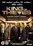 King of Thieves  [2018] DVD