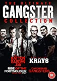 The Ultimate Gangster Collection [DVD]