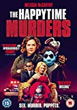The Happytime Murders [DVD] [2018]