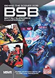 British Superbike 2018 Behind The Scenes [DVD]
