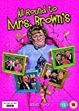 All Round To Mrs Brown Season 2 [DVD] [2018]