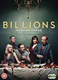 Billions - Season 3 [DVD] [2018]