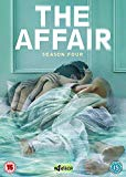 The Affair - Season 4 [DVD] [2018]