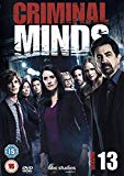 Criminal Minds Season 13 [DVD] [2018]