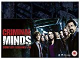 Criminal Minds Season 1-13 Box Set [DVD] [2018]