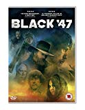 Black 47 [DVD]