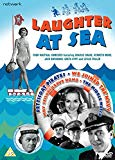 Laugher at Sea [DVD]
