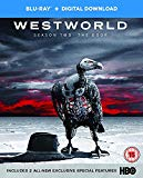 Westworld: Season 2 [Blu-ray] [2018]