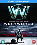 Westworld: Season 1-2 [Blu-ray] [2018]