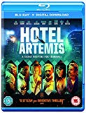 Hotel Artemis [Blu-ray] [2018]
