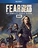 Fear The Walking Dead Season 4 [Blu-ray] [2018]