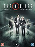 The X-Files Complete Series, Seasons 1-11 [Blu-ray] [2018]