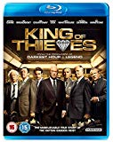 King of Thieves [Blu-ray] [2018]