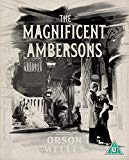 The Magnificent Ambersons (1942) [The Criterion Collection] [Blu-ray] [2018]