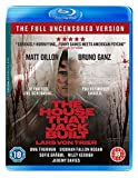 The House That Jack Built [Blu-ray]