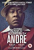 The Gospel According To Andre [DVD] [2018]
