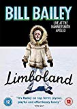 Bill Bailey: Limboland - Live [DVD] [2018]