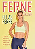 Fit as Ferne [DVD] [2018]