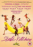 Skate Kitchen [DVD] [2018]