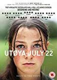 Utøya - July 22 [DVD] [2018]