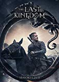 Last Kingdom Season 1-3 (DVD) [2018]