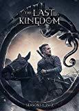 Last Kingdom Season 1-3 (DVD) [2018]