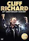 Cliff Richard 60th Anniversary Concert  [2018] DVD
