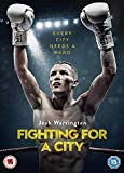 Josh Warrington: Fighting For A City [DVD] [2018]