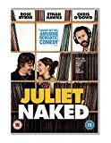Juliet Naked (DVD) [2018]