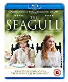 The Seagull [Blu-ray] [2018]