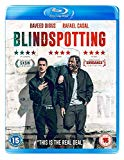 Blindspotting [Blu-ray] [2018]