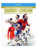 Daring to Dream: England's Story at the 2018 FIFA World Cup [Blu-ray] [Region Free]