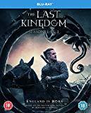 Last Kingdom Season 1-3 (Blu-ray) [2018] [Region Free]