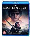 Last Kingdom Season 3 (Blu-ray) [2018] [Region Free]