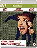 Hush...Hush, Sweet Charlotte (Masters of Cinema) Dual Format (Blu-ray & DVD) edition