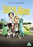 Luis and the Aliens [DVD] [2018]