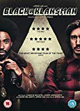 BlackkKlansman (DVD) [2018]