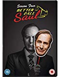 Better Call Saul - Season 4 [DVD] [2018]
