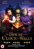 The House with a Clock in its Walls  [2018] DVD