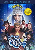 CBeebies: The Snow Queen [DVD] [2018]
