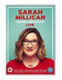 Sarah Millican: Control Enthusiast - Live [DVD] [2018]