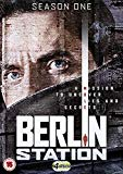 Berlin Station - Season 1 [DVD] [2018]