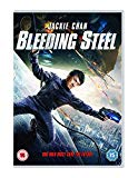 Bleeding Steel (DVD) [2018]