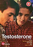 Testosterone: Volume 2 [DVD]