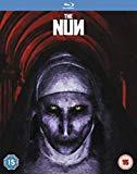 The Nun [Blu-ray] [2018]
