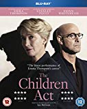 CHILDREN ACT, THE BD HMV EXCL [Blu-ray]
