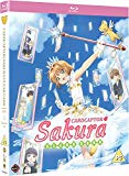 Cardcaptor Sakura: Clear Card - Part One DVD/BD Combo