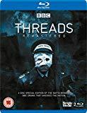 Threads - Blu-ray (BBC)