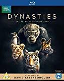Dynasties [Blu-Ray] [2018]