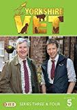 The Yorkshire Vet: Series 3 & 4 [DVD]